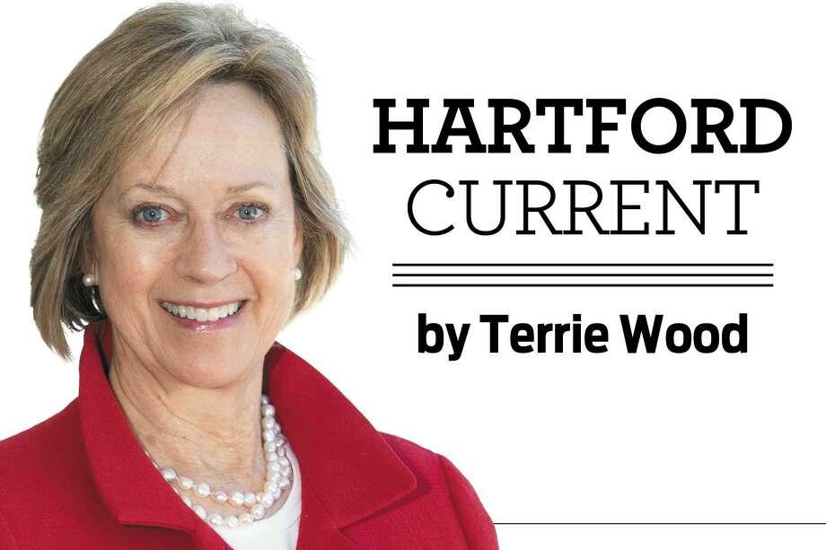 Terrie Wood Photo: Hearst Connecticut Media