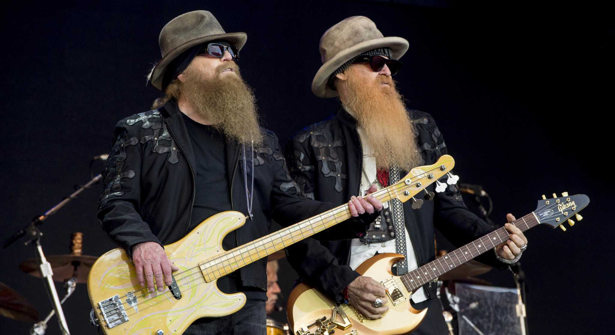 ZZ Top added to 2020 San Antonio rodeo entertainment lineup