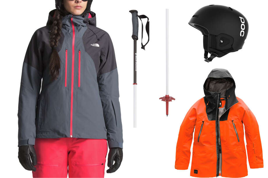 Backcountry has top-notch ski gear on sale right now. Photo: Backcountry/SFGATE