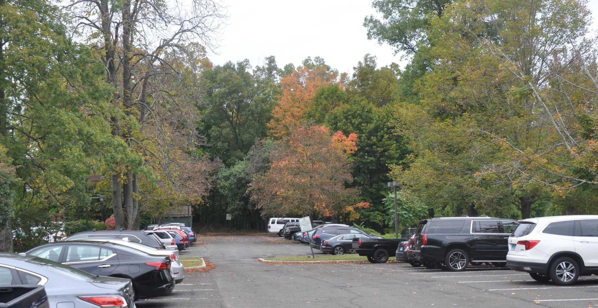 Ridgefield parking: Governor Street lot expansion to create 56 new spaces