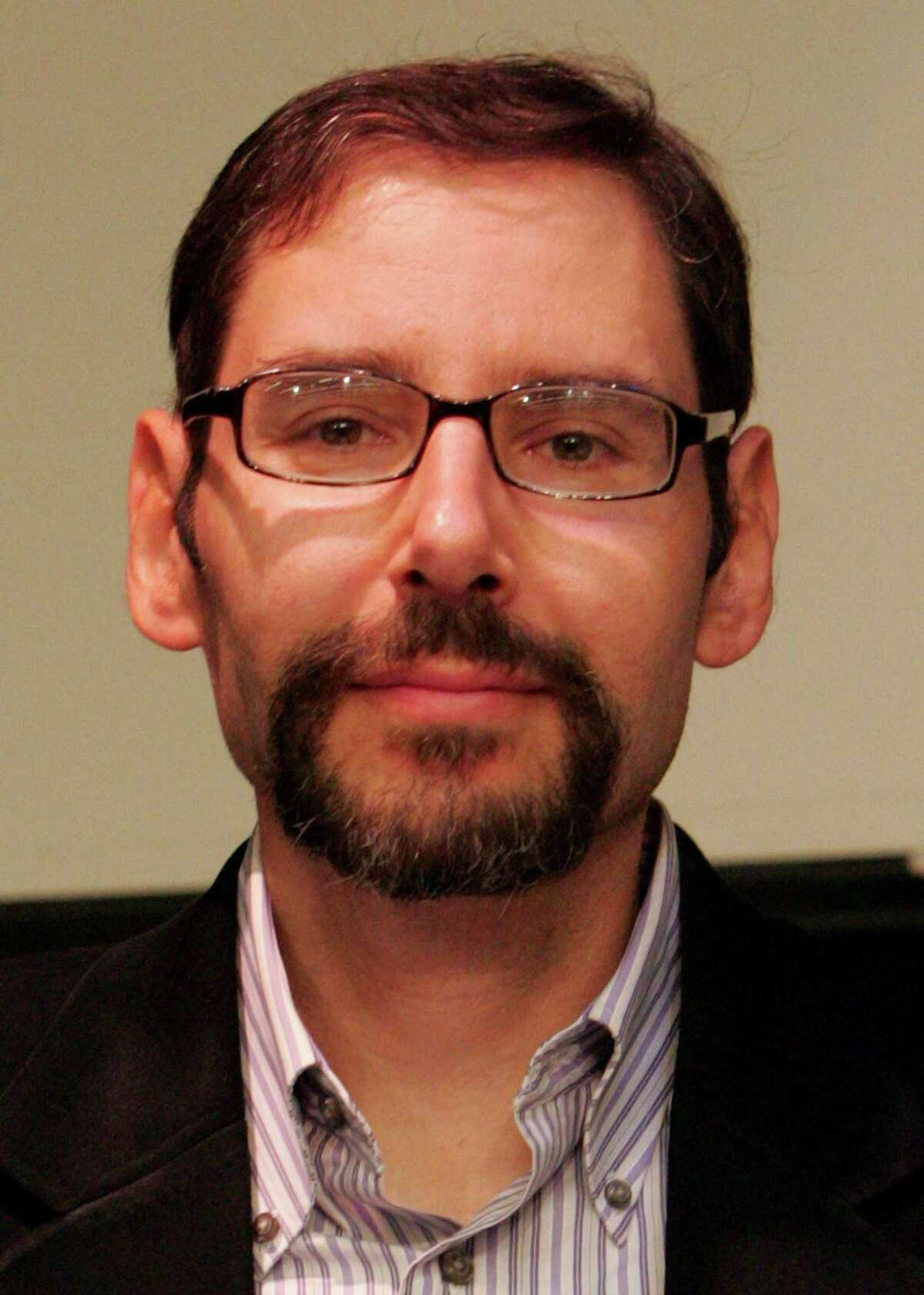 Rolf Maurer, Stamford Board of Education candidate