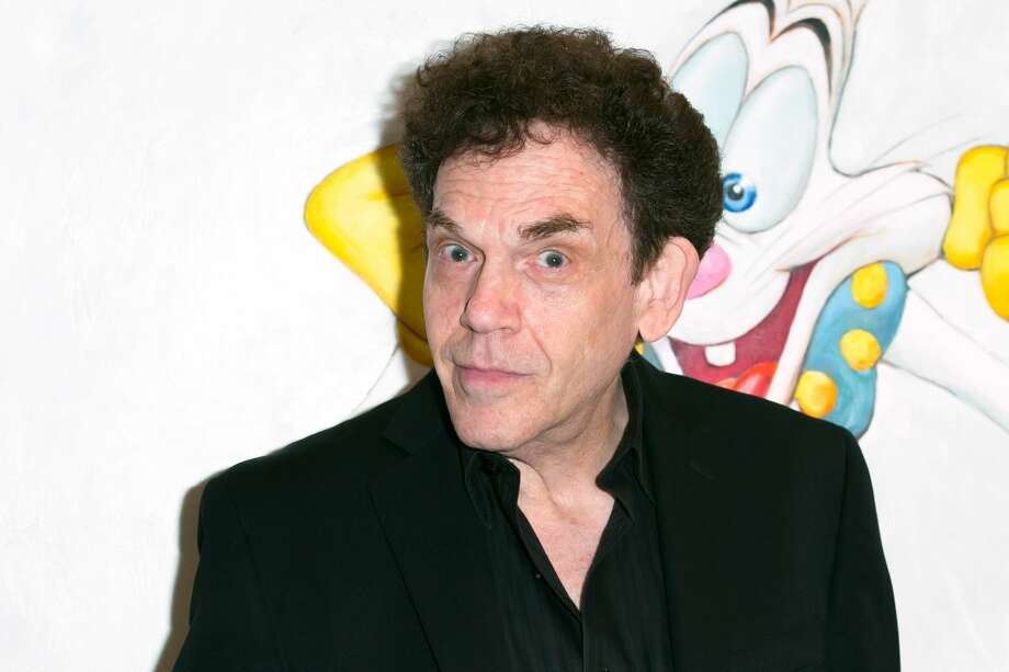 Charles Fleischer, who is best known as the voice of Roger Rabbit, will be at the Traders Village Comicon from 11 a.m. to 5 p.m. on Nov. 2 and 3. Photo: Rodrigo Vaz/FilmMagic