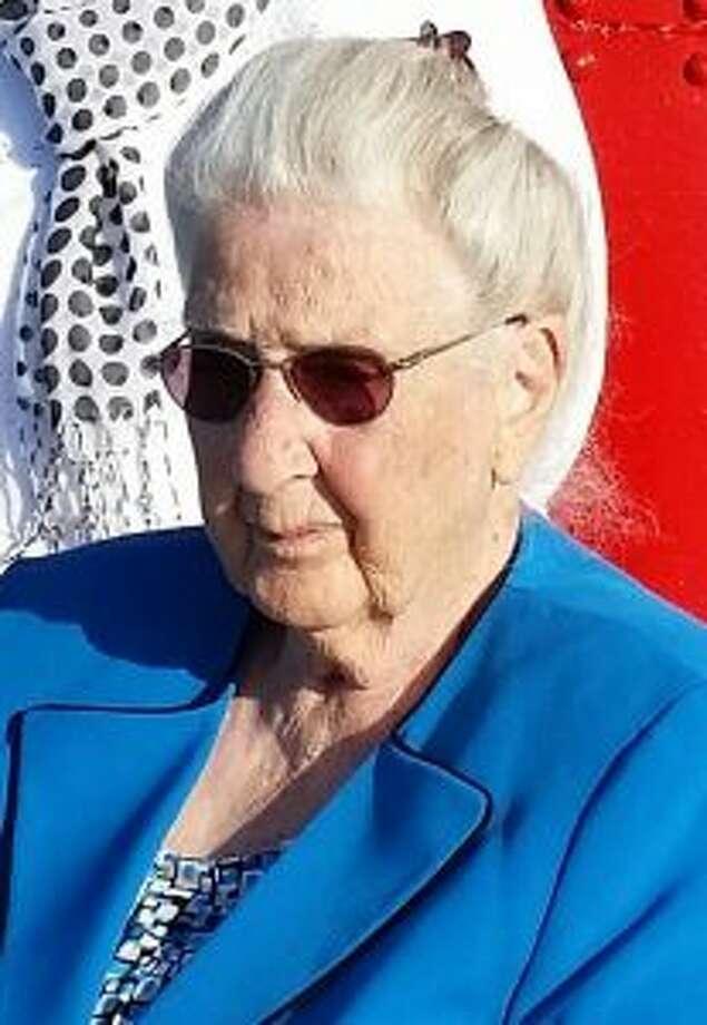 Betty J. Vanderhoef