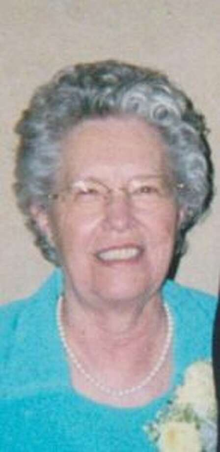 Ruth Ann Hill