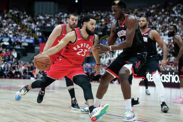 Scouting Report Rockets At Raptors Houstonchronicle Com