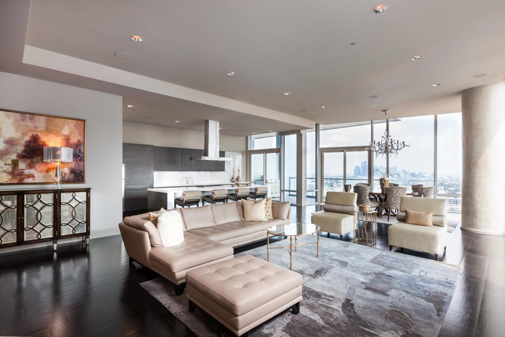 Condo Life: Condos offer everything for entertaining needs