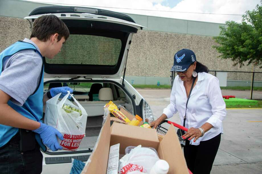 Houston nonprofits are working to determine how to navigate a possible outbreak. In preparation, several are asking the community for assistance. >>> See how you can help ... Photo: Courtesy By Houston Food Bank
