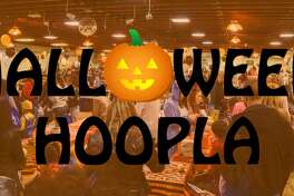 """Healthy Halloween treats, games, and health and safety information await families at the free 18th annual Children's Health and Safety """"Halloween Hoopla"""" Fair on Friday, Oct. 25."""