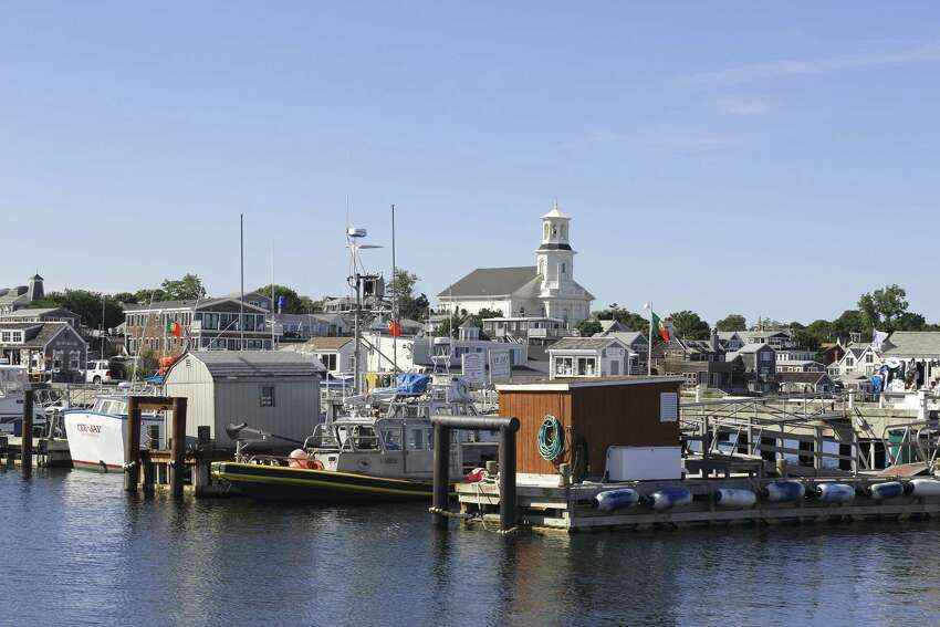 Harbor Provincetown MA Cape Cod. (Photo By: Education Images/Universal Images Group via Getty Images)