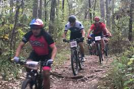 Off-road biking in The Woodlands will get some new trails in 2020 after officials with The Woodlands Township included a request for $10,000 in funding in the 2020 budget to pay for about 3 miles of new off-road bicycling trails to be constructed in Rob Fleming Park. Chris Nunes, the director of the township's Parks and Recreation Department, said that he and department staff had a $10,000 budget initiative approved by the township's Board of Directors in September that will help fund the new 3-mile trail in Rob Fleming Park, which is located in The Village of Creekside Park in the Harris County portion of The Woodlands. The trail, details of which are not final, will be constructed in tandem with GHORBA volunteers and staff.