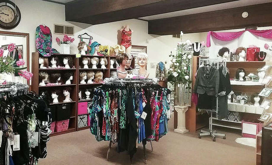 Roberta's Lovely Ladies Boutique Photo: Courtesy Photo By John Dunphy
