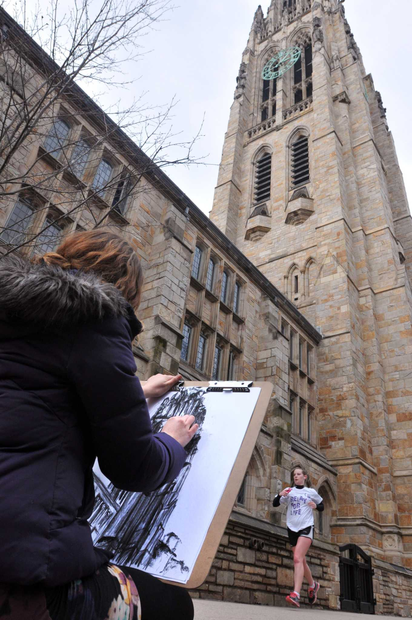 Hearst Foundations announce grants to Yale, Wesleyan