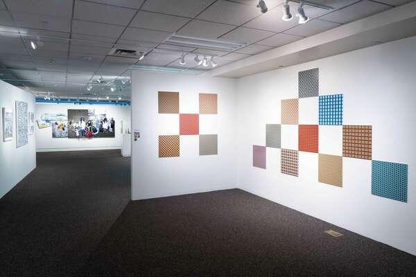 Patterns of Engagement, Installation view. Photo Wm Jaeger