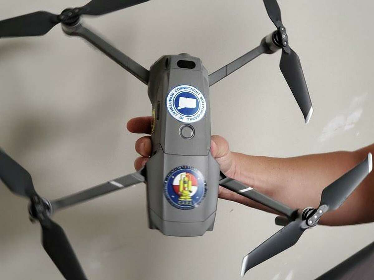 Serious injury and fatal crash investigations by Connecticut troopers will now feature drones.