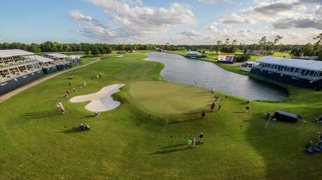 The final Houston Open at the Golf Club of Houston could be a wide-open affair.