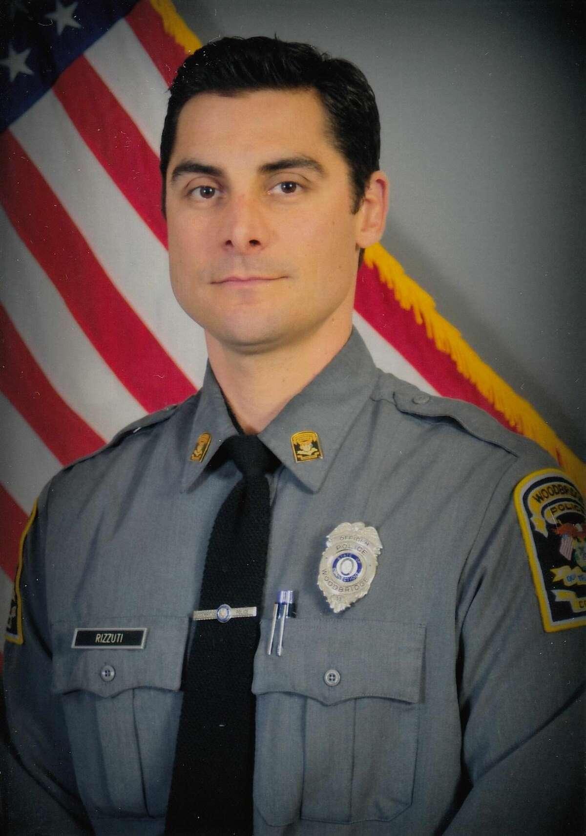 CONTRIBUTED PHOTO Sgt. Richard Rizzuti
