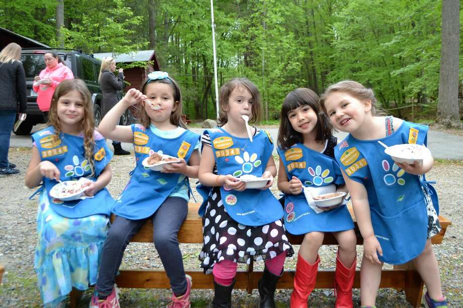 Daisy Troop 30347, Milford