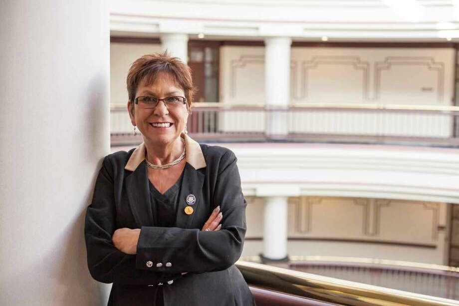 State Rep. Kim Rose