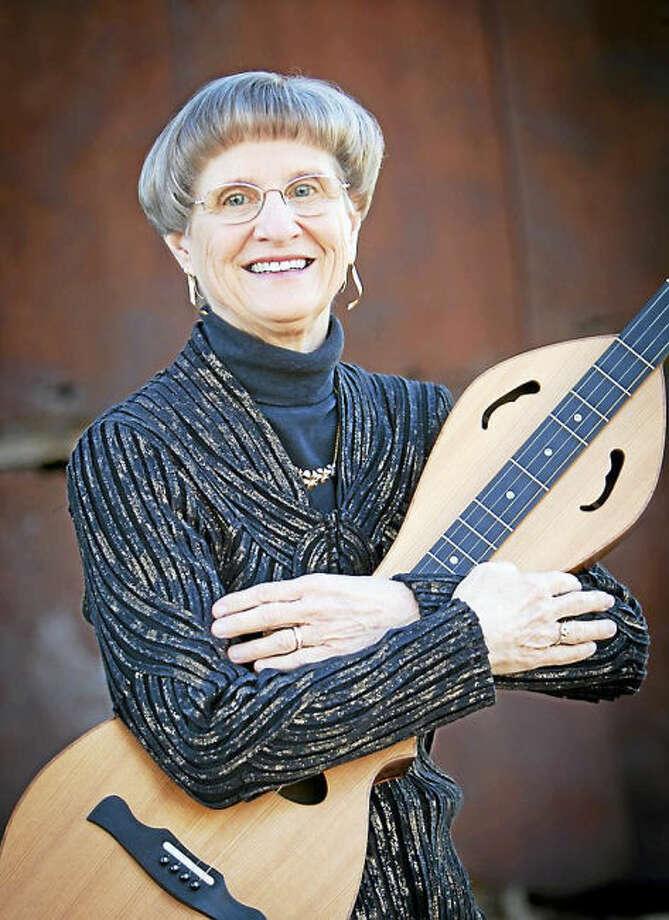 Sue Carpenter