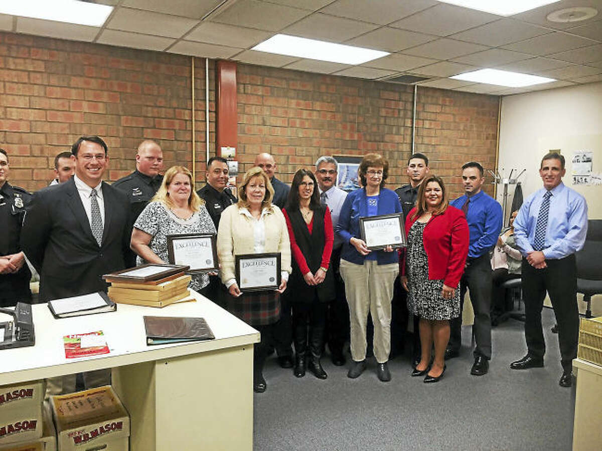 121 milford employees of month