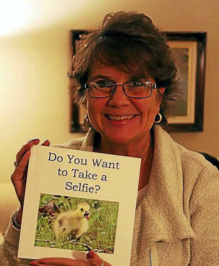 Author Tammy DiCenso