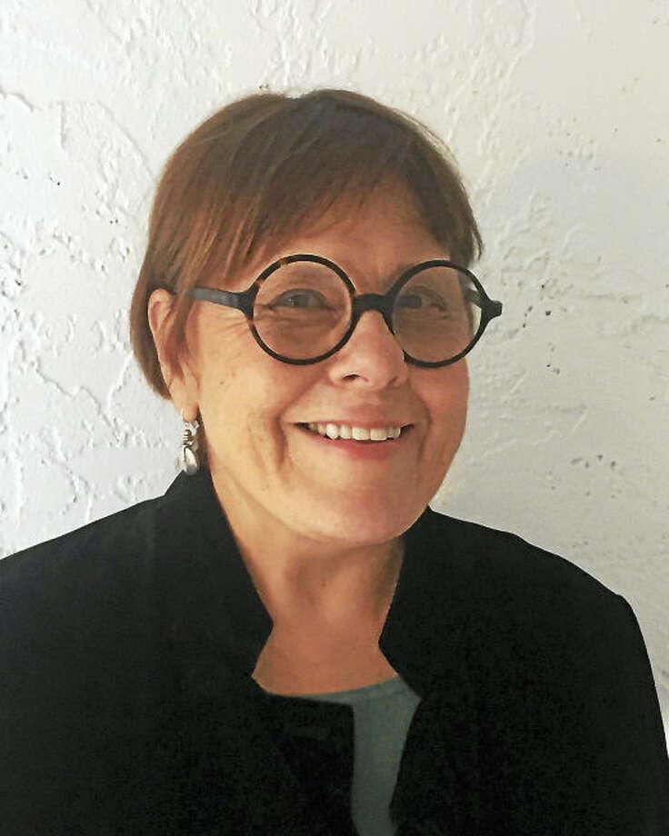 Patricia E. Martin