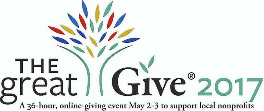 The Great Give 2017 will take place May 2-3