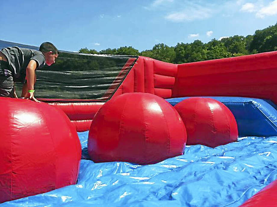 The 18th annual seventh-grade picnic for Bethany and Woodbridge residents will be held 5:30-7:30 p.m. Aug. 24. It will include pizza, music, games and an inflatable on the Woodbridge Green. Cost is $5. Call 203-389-3429 to sign up.