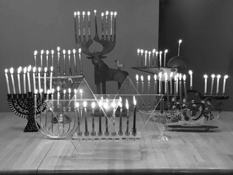 Shabbat Chanukah at Temple Emanuel takes place on Friday, Dec. 15