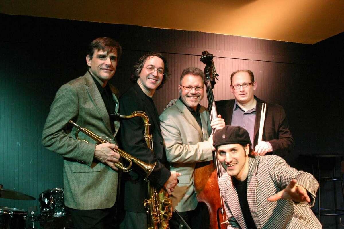 The Chris Coogan Quintet