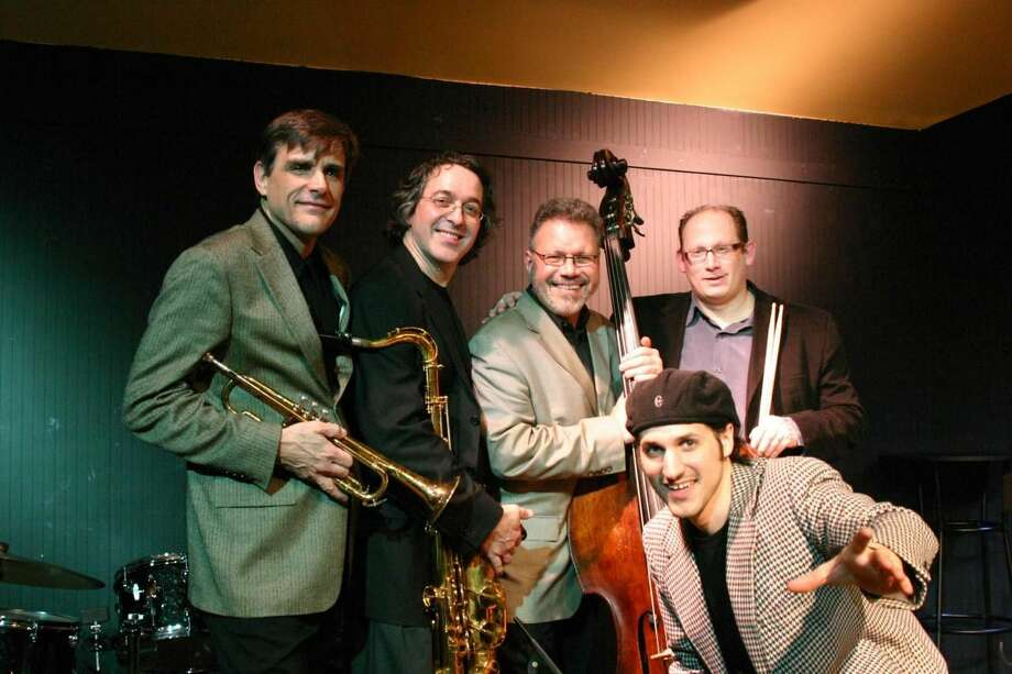The Chris Coogan Quintet