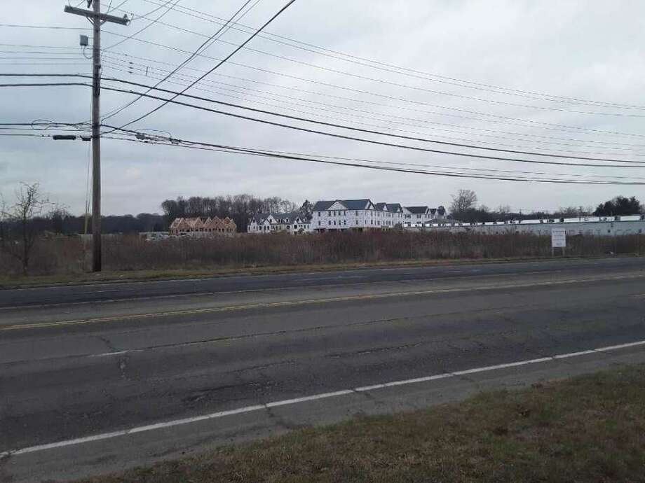 Big Y is hoping to open a store in Milford 150 Boston Post Road.