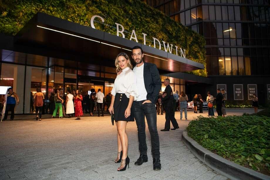 Take a visual tour of Houston's best luxury hotels. Photo: Michelle Watson/?? Michelle Watson/CatchLight Gr