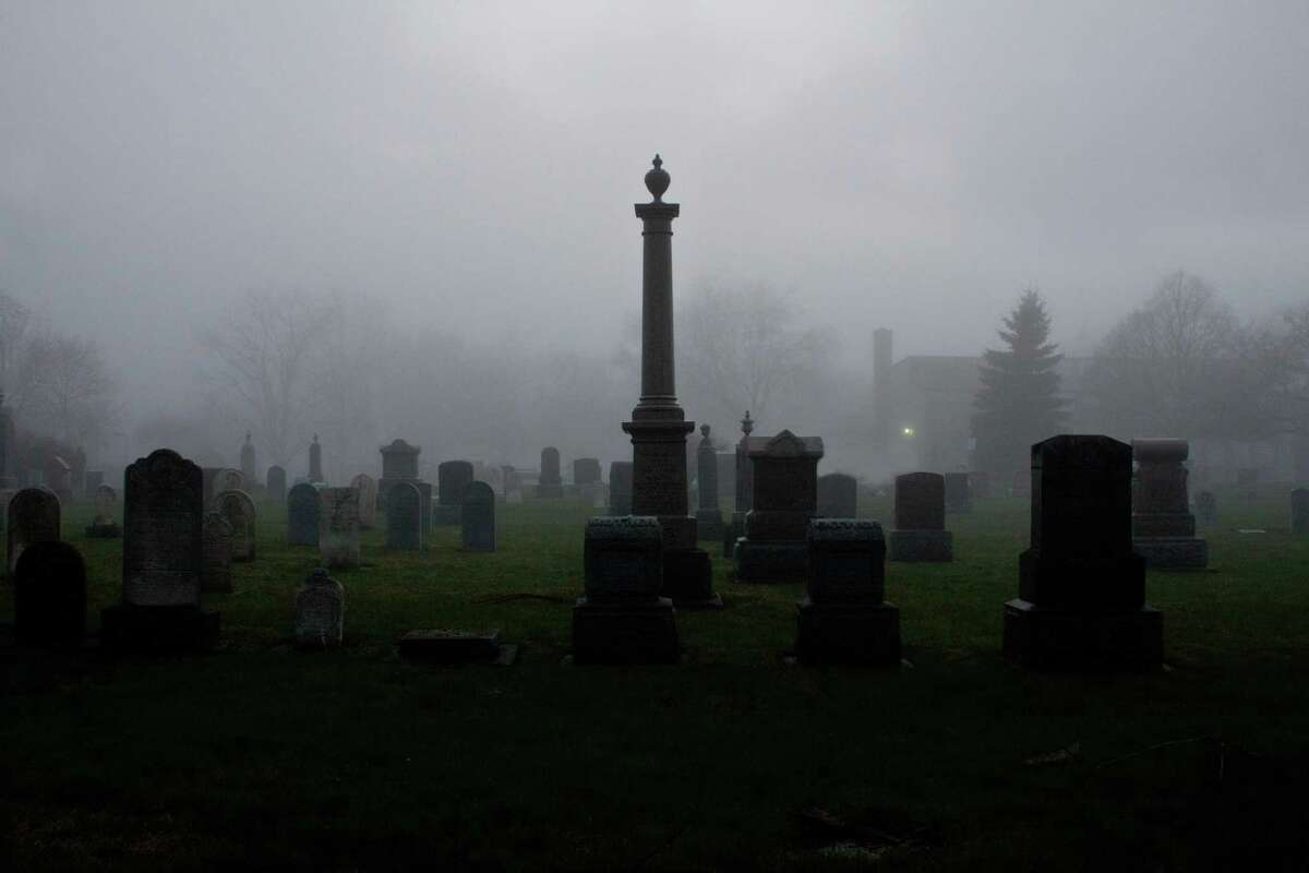 The Darien Historical Society is offering a talk on vampires just in time for Halloween.