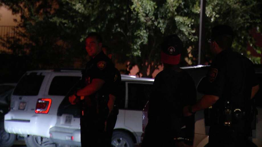 One man was injured in a stabbing on the South Side. Photo: Ken Branca
