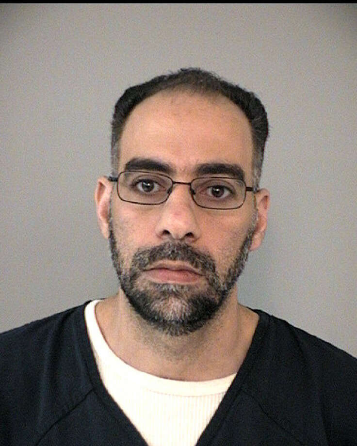 Radwan Balbisi, 40, was sentenced to 28 years in prison on three charges: aggravated sexual assault of a child and two charges of indecency with a child. Photo: Fort Bend County District Attorney's Office