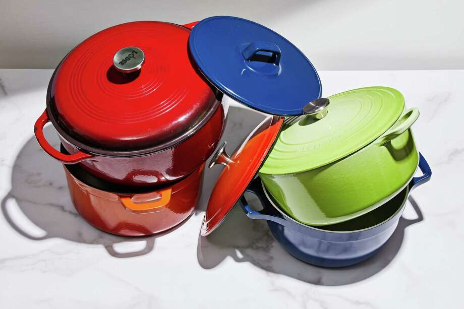 How to pick, care for and cook in your Dutch oven