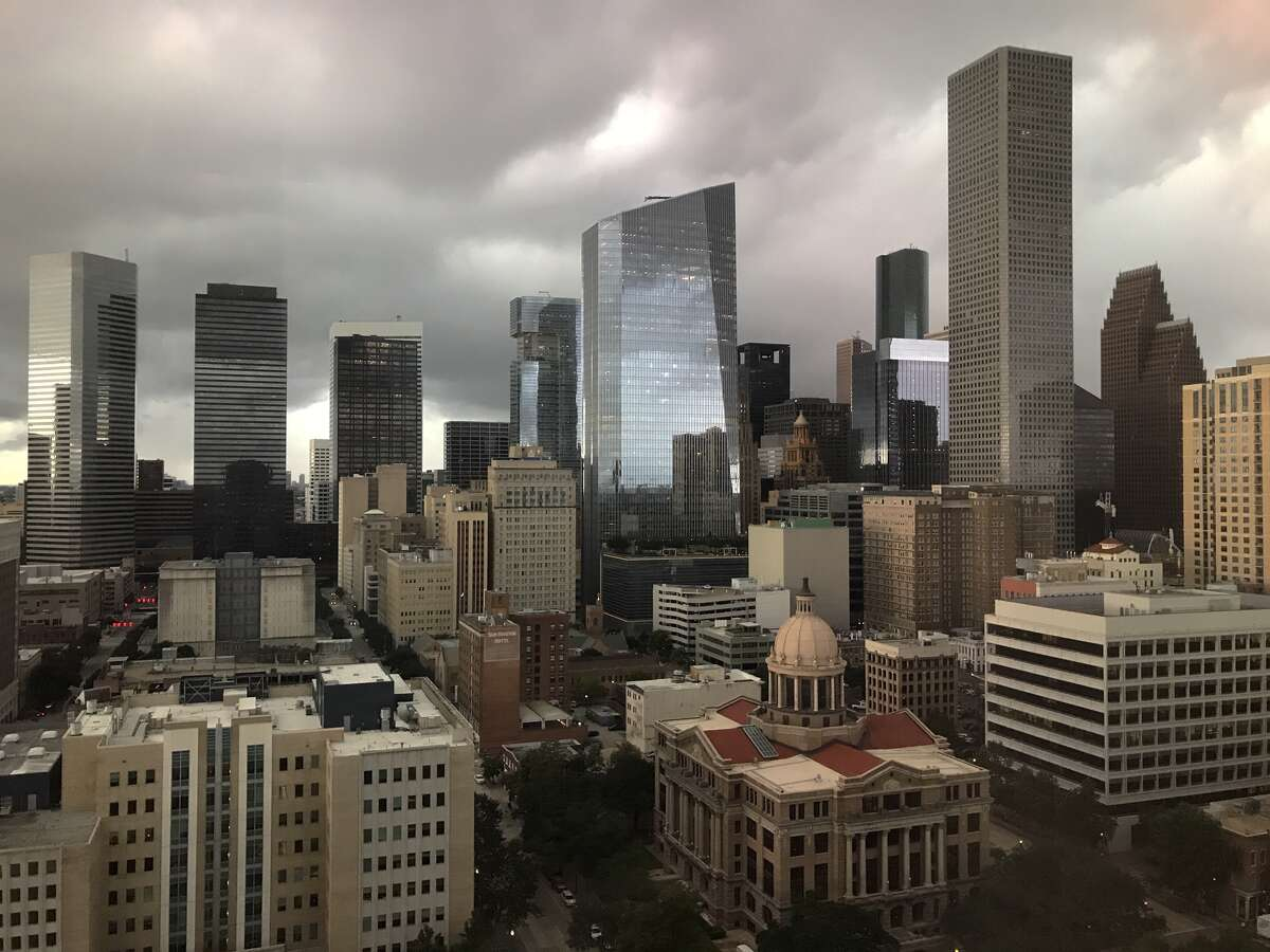 The Bayou City, with its rich history, is home to many spirits and haunted places, according to ghost hunters. Entire apartment complexes have been known to be haunted.