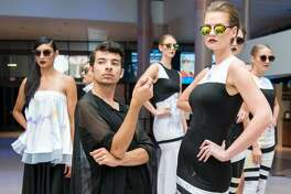 "Houston fashion designer Alan Gonzalez will be on the new 18th season of ""Project Runway,"" which starts Dec. 5."
