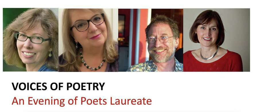 "A Sept. 27 program at the Ridgefield Library titled ""An Evening of Poets Laureate"" started the idea of awarding and naming someone Ridgefield's poet laureate. The program featured readings by four local Connecticut poets laureate: David K. Leff, poet laureate of Canton; Laurel Peterson, former poet laureate of Norwalk, as well as the above-mentioned Cortney Davis, poet laureate of Bethel, and Cheryl Hale, poet laureate of Middletown."