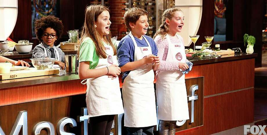 """""""MasterChef Junior"""": Live show has all the high stakes, intense showdowns and emotional breakdowns characteristic of televised cooking competitions with the bonus of adorable musings from the culinarily inclined kiddos. Plus, viewers get a look at the shockingly softer side of chef Gordon Ramsey, one of the show's celebrity judges. The live touring version of the TV show features past winners, finalists and fan-favorite contestants who will demonstrate their cooking skills and interact with audience members during a Q&A. Photo: Fox"""