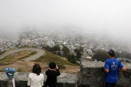 Twin Peaks is majestic. Twin Peaks is triumphant. Is it also overrated?