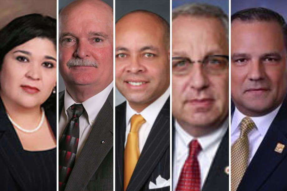 Records obtained by the Laredo Morning Times have revealed the applicants for the vacant city manager position. Photo: Courtesy