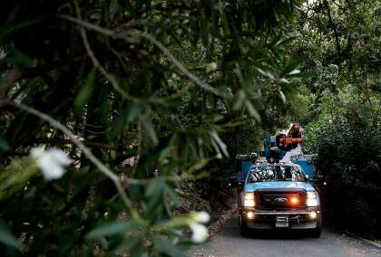 Bay Briefing: Battling the PG&E 'Hydra'