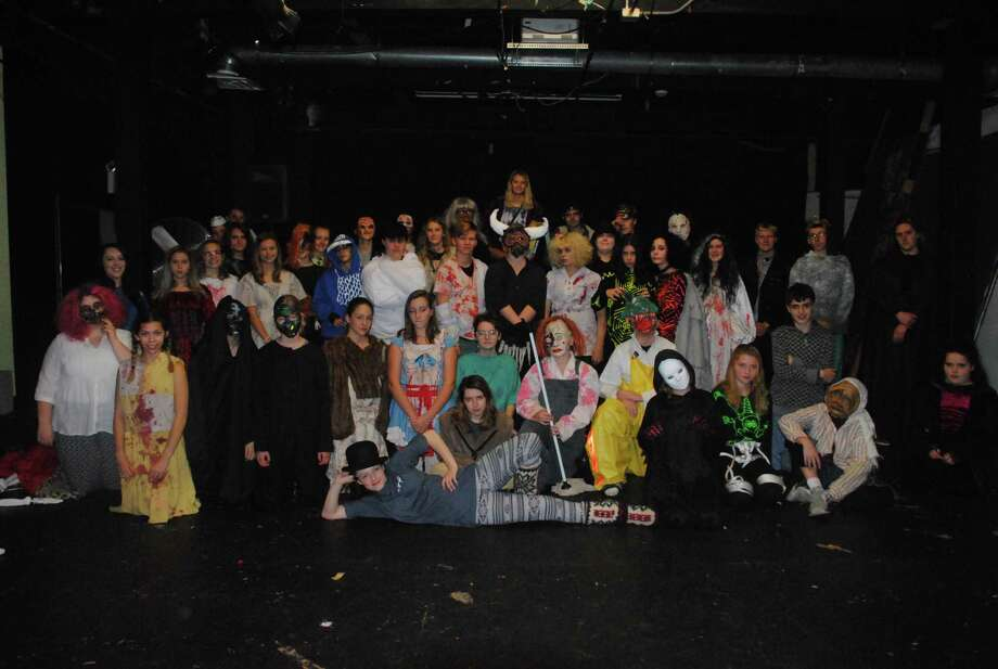 More than 50 students have joined together to create yet another year of spooks and scares during Epoch Arts haunted house, running Oct. 18-19 and Oct. 25-26, 7-10 p.m. The theme, mind games, includes the separation anxiety room, the hall of mirrors, the asylum, isolation and vertigo rooms. The Halloween cafe will be open for snacks and haunted hayrides will also be held. Admission is $10 for both the Haunted House and the Hayride. Epoch Arts is located at 27 Skinner Street, East Hampton. www.epocharts.org Photo: Contributed Photo