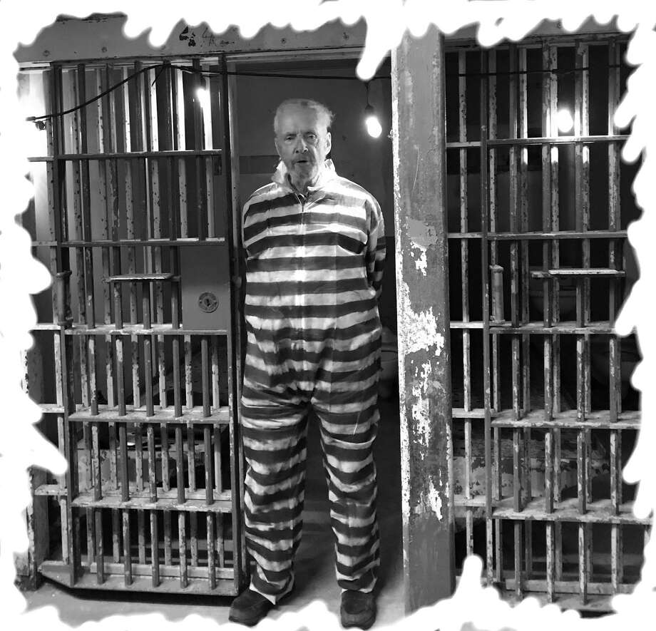 The Haddam Historical Society will host a tour of the historic Haddam Jail cellblockfrom 1-4 p.m. onOct. 19andOct. 26. Visitors will meet some the famous and not so well-known historic prisoners who were incarcerated in the Haddam Jail in the19th and 20thcenturies. Local actors will portray real characters who were jailed for various crimes including forgery, bigamy and poisoning. This year the societyis partnering with the newly established local theater group, Blue Fire Stage Company. Learn more about Blue Fire Stage Company on their Facebook page. Admission is $5 per person, children under 12 are free. For more information visit www.haddamhistory.org or call 860-345-2400. Photo: Contributed Photo
