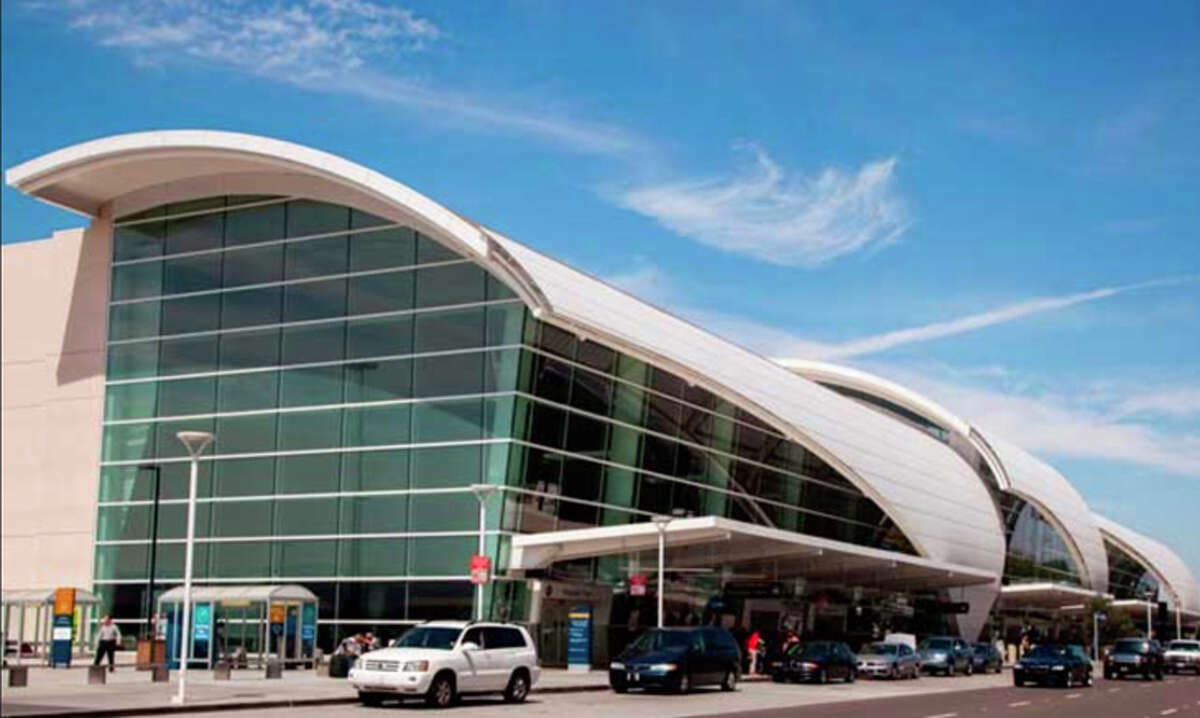 Mineta San Jose Airport will lose three Alaska Airlines routes in January.