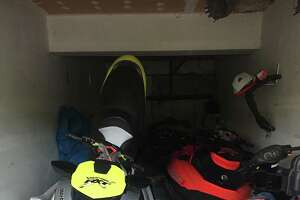Newtown detectives recovered two personal watercrafts stolen from a Lake Zoar dock earlier this week at an undisclosed location in Waterbury.
