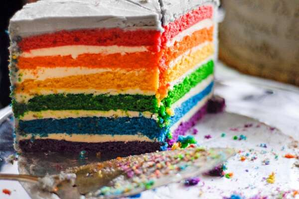 The annual Depressed Cake Shop returns to Seattle this weekend.