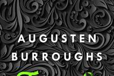 """Author and Southbury resident Augusten Burroughs will speak Burroughs 7 p.m. Oct. 14, 2019 at the The Mark Twain House and Museum, 351 Farmington Ave., Hartford. He has written a new book """"Toil & Trouble,"""" released Oct. 1, 2019."""